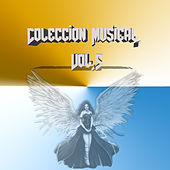 Coleccion Musical (Vol.5) (En Vivo) de Various Artists