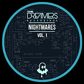 Nightmares Vol.1 de Various Artists