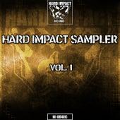 Hard Impact Sampler, Vol. 1 by Various Artists