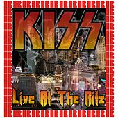 The Ritz, New York, August 13th, 1988 (Hd Remastered Edition) de KISS