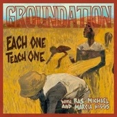 Each One Teach One (Remixed and Remastered) de Groundation