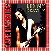 Café Hamburg, Germany, December 8th, 1989 (Hd Remastered Edition) de Lenny Kravitz