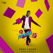 La Demora Sea by Eddy Lover