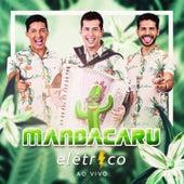 Mandacaru Elétrico (Ao Vivo) de Fulô de Mandacaru