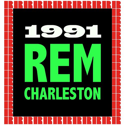 Mountain Stage, Charleston, Wv. April 28th, 1991 (Hd Remastered Edition) by R.E.M.