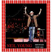 Shoreline Amphitheatre, Mountain View, Ca. November 2nd, 1991 (Hd Remastered Edition) van Neil Young