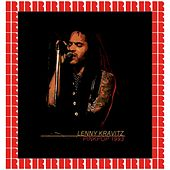 Pinkpop Festival, May 31st, 1993 (Hd Remastered Edition) von Lenny Kravitz