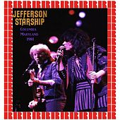 Merriweather Post Pavilion, Columbia, Maryland, July 1st, 1981 (Hd Remastered Edition) by Jefferson Starship