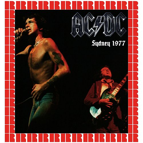 The Haymarket, Sydney, Australia, January 30th, 1977 (Hd Remastered Edition) by AC/DC