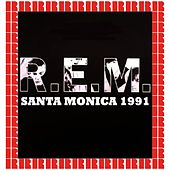 The Complete Show, Santa Monica, Ca. April 3rd, 1991 (Hd Remastered Edition) von R.E.M.