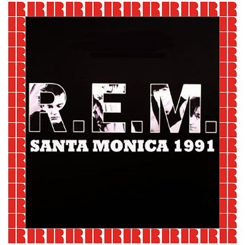 The Complete Show, Santa Monica, Ca. April 3rd, 1991 (Hd Remastered Edition) de R.E.M.