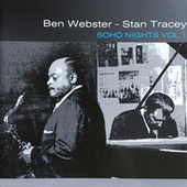 Soho Nights, Vol. 1 (Live) by Stan Tracey