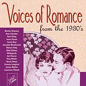 Voices of Romance by Various Artists