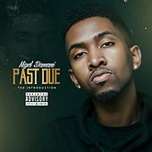 Past Due (The Introduction) by Nigel Damani