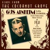 Gus Arnheim: Echoes from the Coconut Grove de Gus Arnheim Orchestra