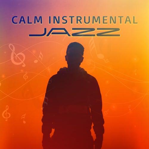 Calm Instrumental Jazz de Relaxing Piano Music