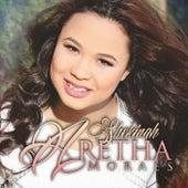 Shekinah by Aretha Moraes