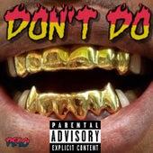 Don't Do von Capo