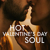 Hot Valentine's Day Soul by Various Artists