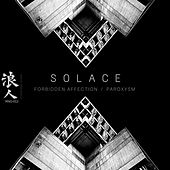 Forbidden Affection by Solace