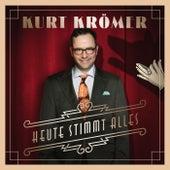 Heute stimmt alles von Kurt Krömer