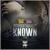 Internationally Known by M Dot 80