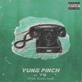 Big Checks (feat. YG) by Yung Pinch
