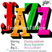 Jazz from Then Till Now by Big 3