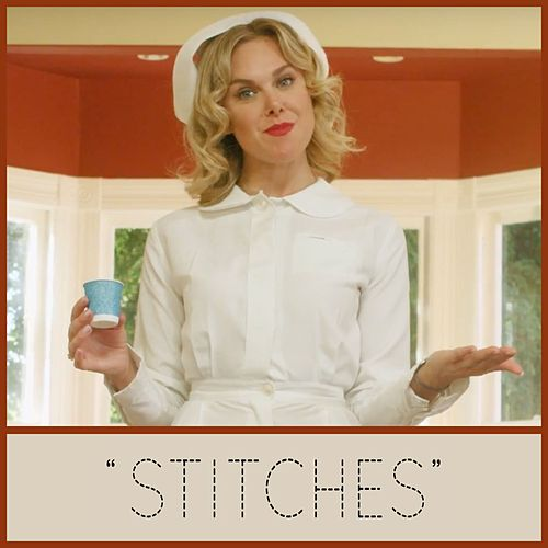 Stitches by Laura Bell Bundy