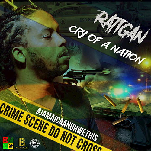 Cry of a Nation by Ratigan