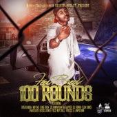 100 Rounds von Fed Bred