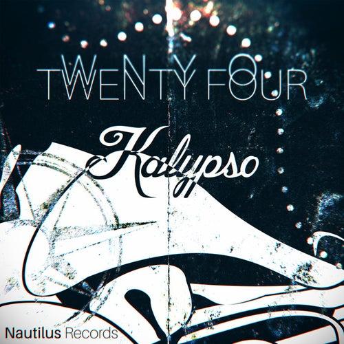 Twentyfour (Original Mix) by Kalypso (The Imperviouz)