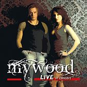 Live in Concert by Mywood