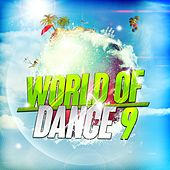World of Dance 9 de Various Artists