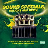 Sound Specials, Relicks and Refix de Various Artists