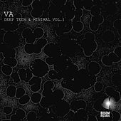 Deep Tech & Minimal, Vol. 1 - EP by Various Artists
