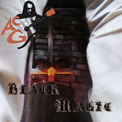 Black Magic (Single Edit) von Acg