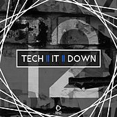Tech It Down!, Vol. 12 by Various Artists