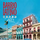 Barrio Latino Music, Vol. 1 de Various Artists