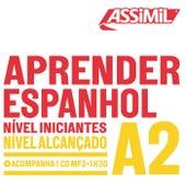 Objetivo Línguas Aprender o espanhol by Assimil