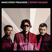 Distant Colours de Manic Street Preachers