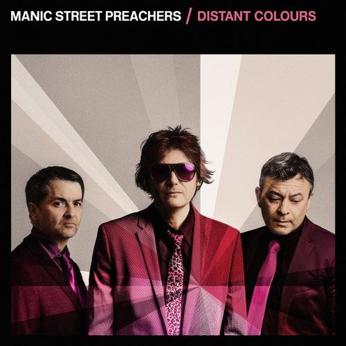 Distant Colours de Manic Street Preachers