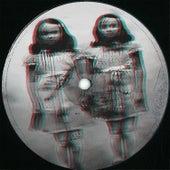 White Room EP von Cyberx