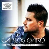 The Complete Collection (2012-2018) de Carlos Garo