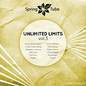 Unlimited Limits, Vol.3 by Various Artists