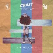 Crazy (Remixes - Pt.1) de Zonderling