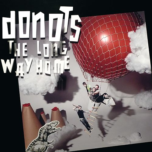 The Long Way Home von Donots