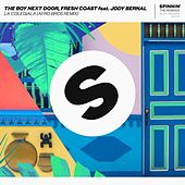 La Colegiala (feat. Jody Bernal) (Afro Bros Remix) by Fresh Coast