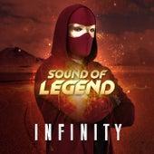 Infinity de Sound Of Legend