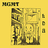 Little Dark Age by MGMT